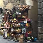 イタリア・フィレンツェ旅行  街を歩き回った時の事 その1