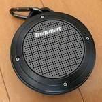 小型Bluetoothスピーカー Tronsmart Element T4を購入したのでレビュー